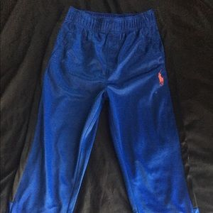 Polo Ralph Lauren track pants for boys